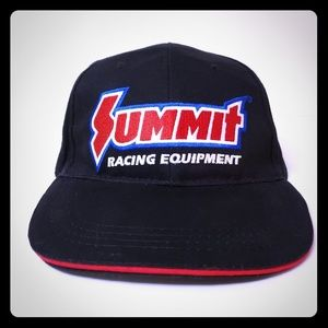 Other - New Summit racing Equipment 50 yr anniversary hat